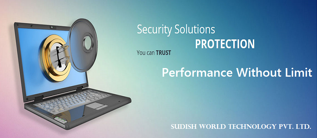 Sudish World Security